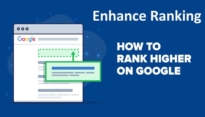 Enhance Ranking
