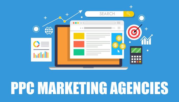 PPC marketing agencies
