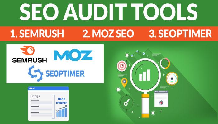 SEO Audit Tools to Google SEO Checker