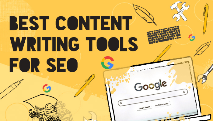 Tools for SEO Content Writing, Editing, and Grammar