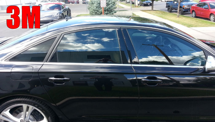 Window Tinting Newark