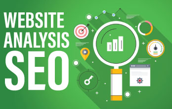 website analysis audit