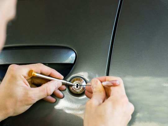 One of the Best Car Locksmith Westminster CO
