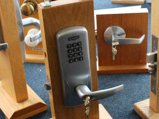 Residential Lockout Service Thornton CO