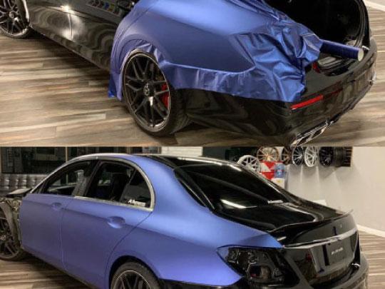 Best Car Wrap in Edison NJ