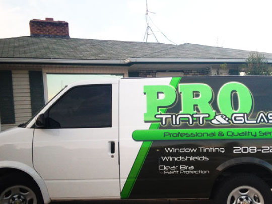 Finest Partial Car Wrap in Jersey City NJ