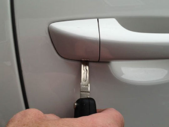 Car Lockout Service in Balcones Heights TX