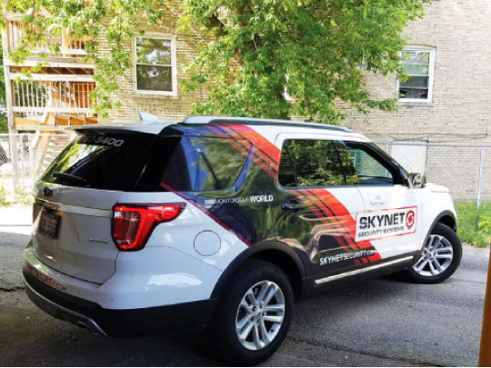 Car Wrap Costs & Quality