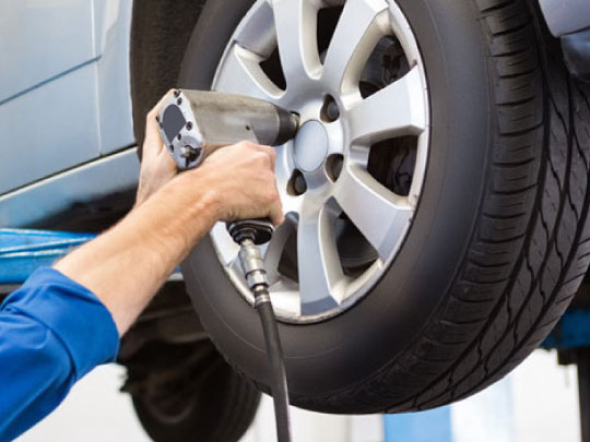 Tire Replacement Costs