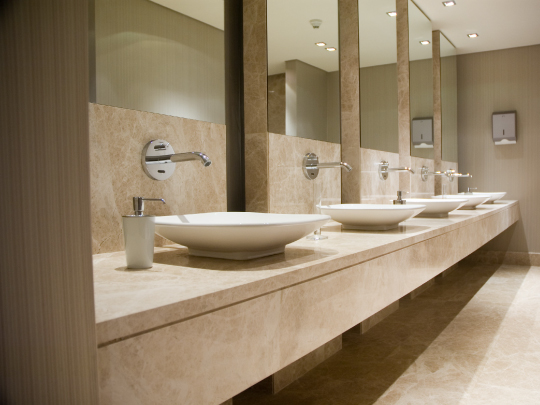 Commercial Bathroom Contractors Near Me