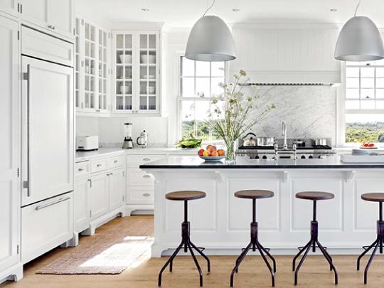 Best Kitchen Remodel San Ramon CA