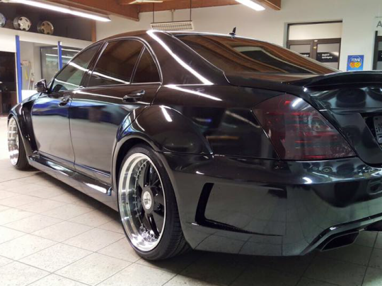Superior Window Tinting in Jersey City NJ