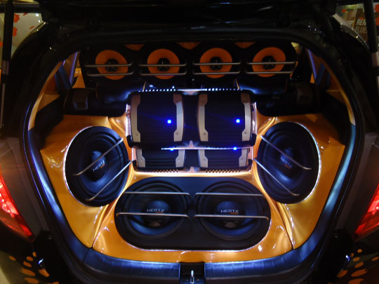 Buy Best Car Audio