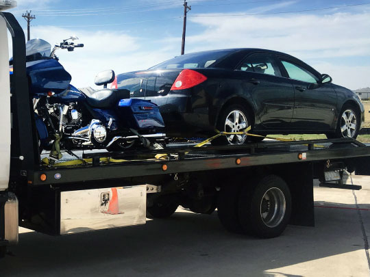 Best Tow Cars in Hazelwood MO