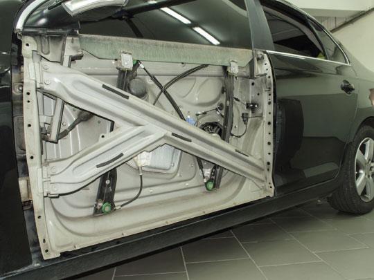 Car Window Motor Repair Cost