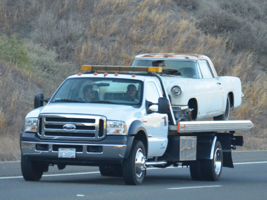 Flatbed Towing in Gresham OR