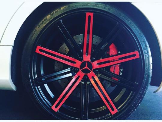 Car Wheel Paint in Elizabeth NJ