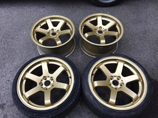 Alloy Wheel Repair Paint in East Orange