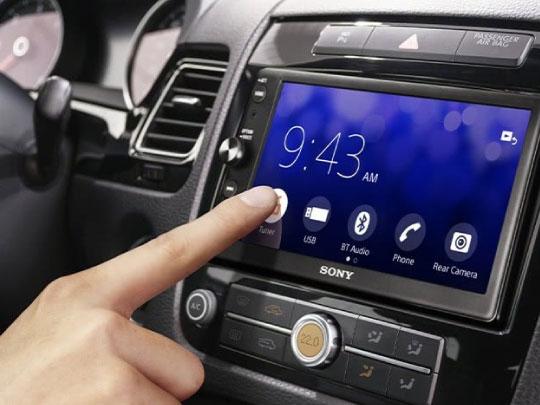 Best Car Stereo Installation