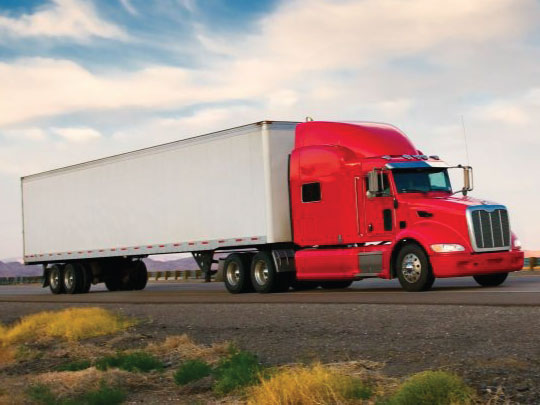 Interstate Moving and Storage