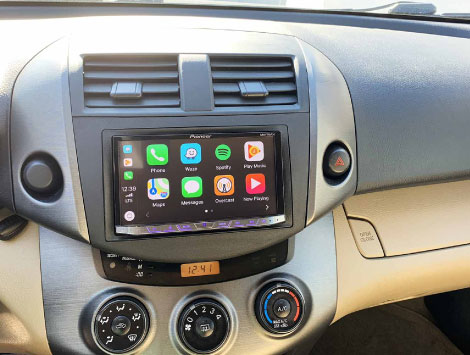 Car Stereo Installation Cost