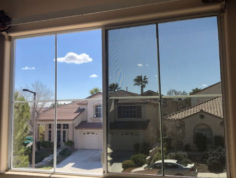 Tinted Windows for Homes