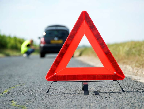 Emergency Road Assistance