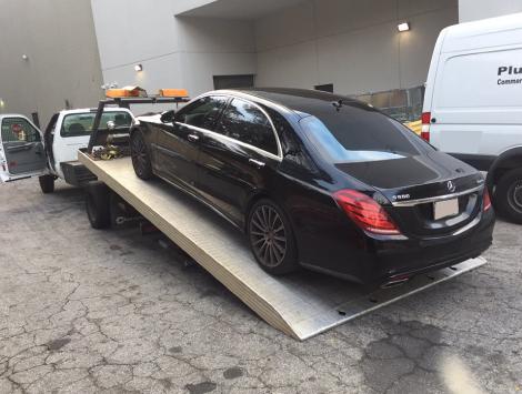 Car Towing in Atlanta GA