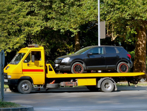 Portland Towing Services