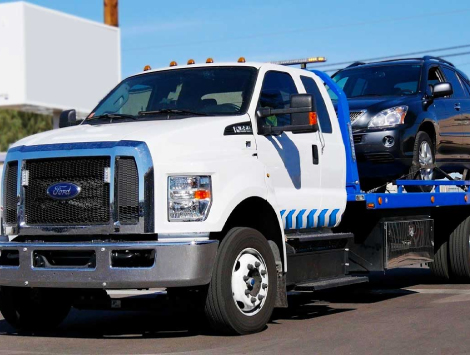 Most Reliable Towing Company in Portland