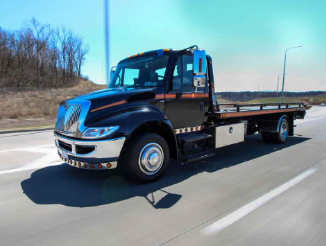 Private Towing Service in Gresham
