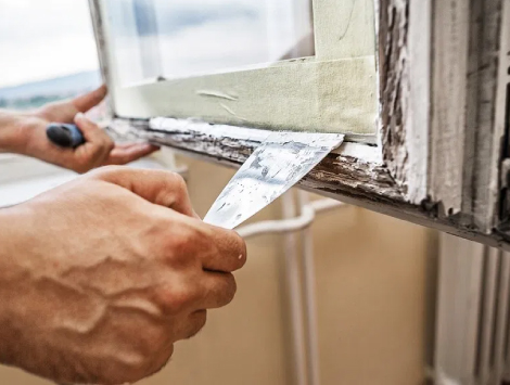 Window Glass Replacement