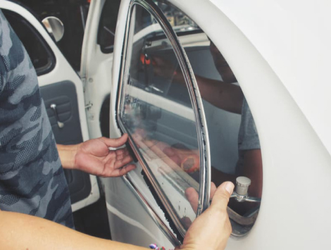 Car Window Replacement Cost