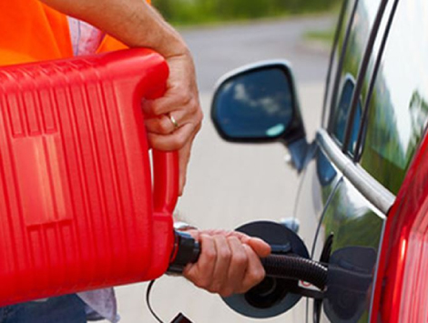Fuel Delivery Service in Kennesaw GA