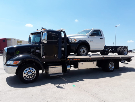 Towing Company in Austell GA