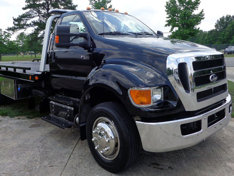 Towing Service in Austell GA