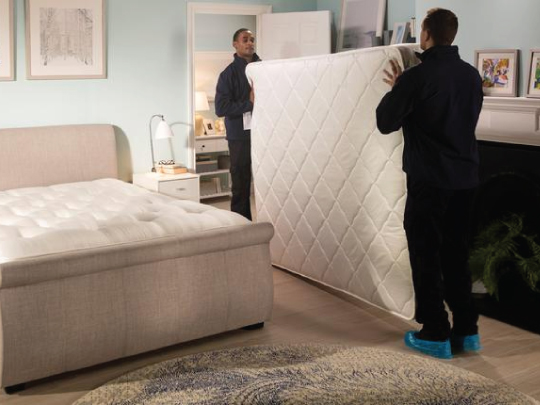 Next Day Delivery Beds