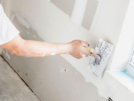 Drywall Contractors in Centennial CO
