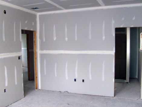 Drywall Services in Centennial CO