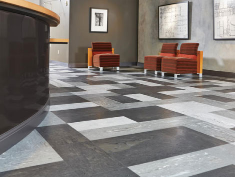 Commercial Flooring in Commerce CO