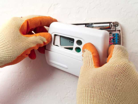 Repair Thermostat Repair
