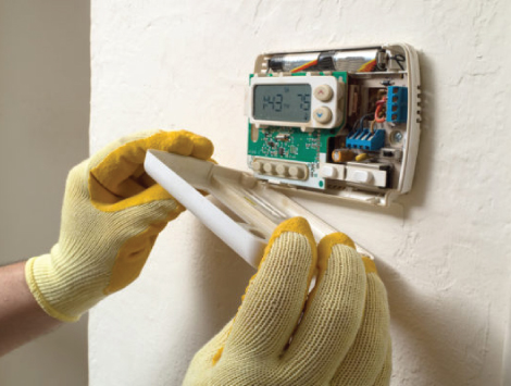 Thermostat Repair Service