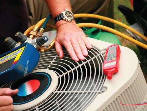 Heating Water Repair Contractor