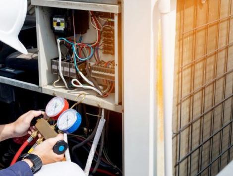 Air Conditioner Checkup in West Sacramento, CA
