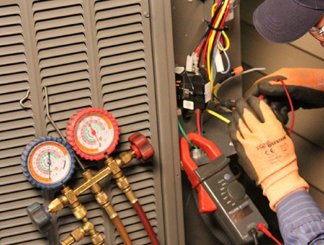 Air Conditioner Tune-up Cost in West Sacramento, CA