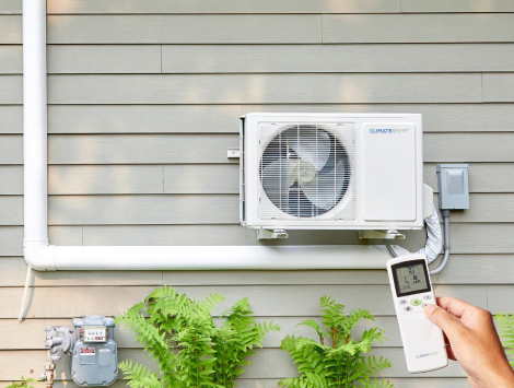 Ductless Air Conditioner Service in Davis, CA