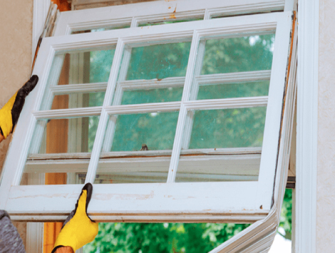 Window Replacement in Palm Beach, Florida