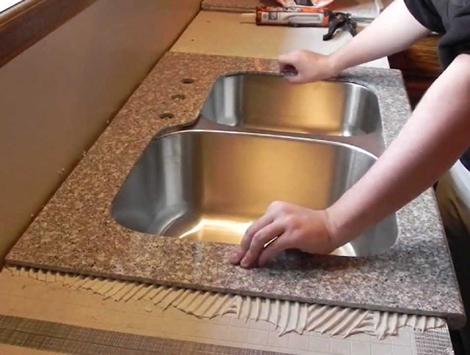 Price of Granite Countertops Installed