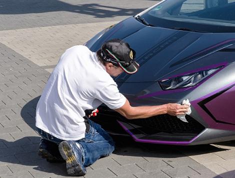 Car Detailing Prices in Redmond, WA