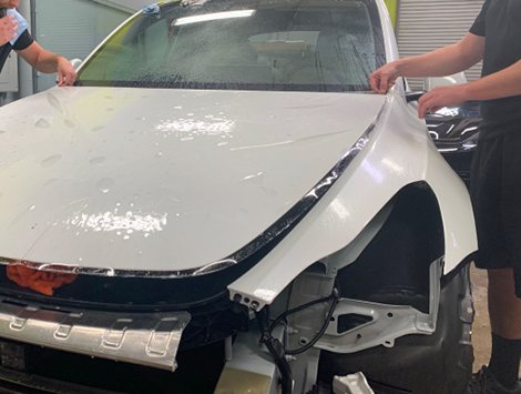 3M Paint Protection Film Cost